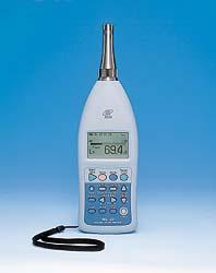NL-31 精密騒音計