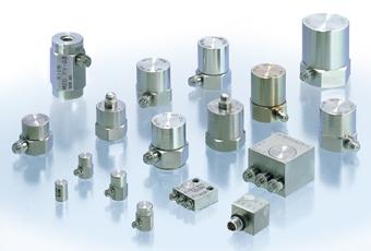 PV-97C 圧電式加速度ピックアップ