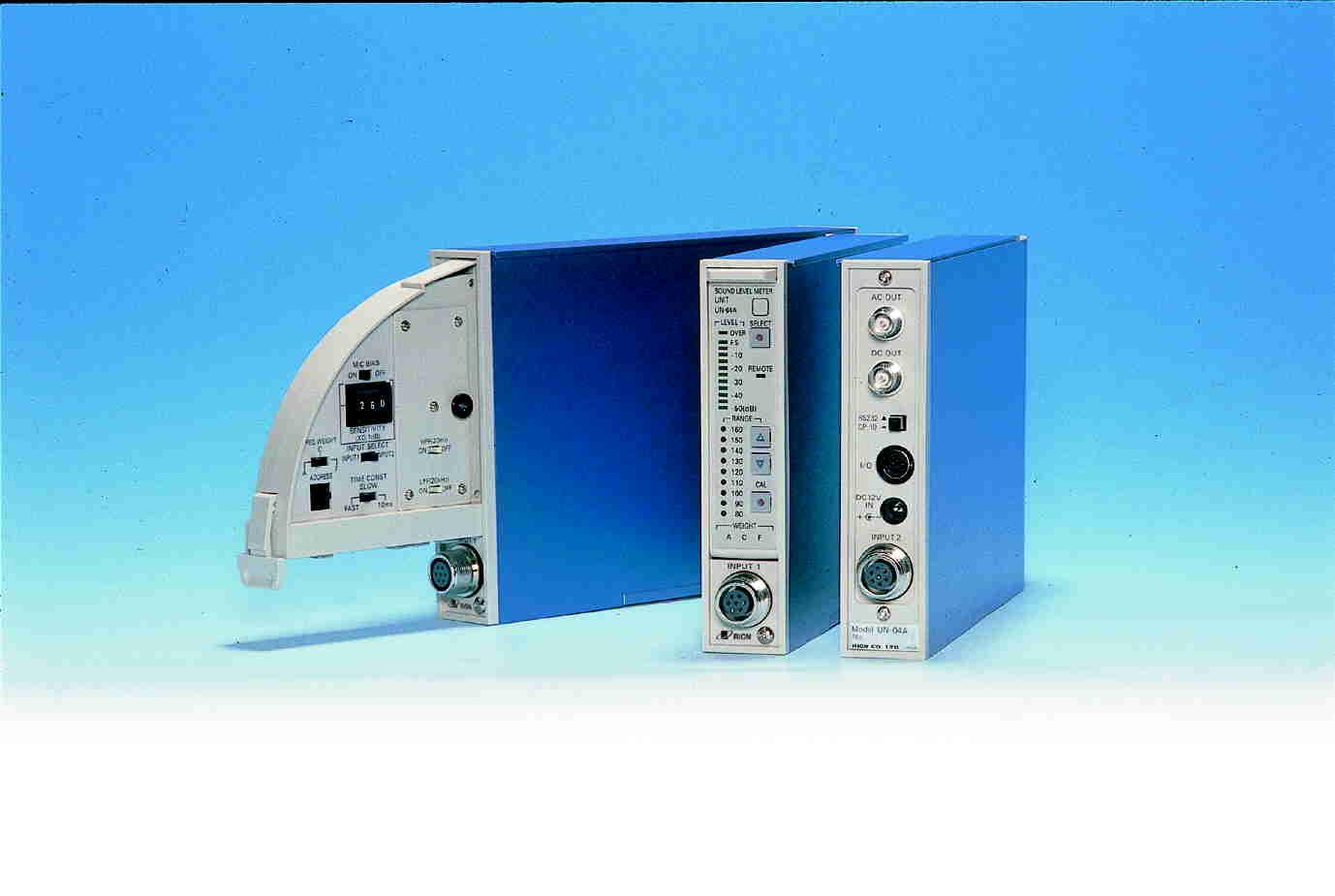 UN-04A 騒音計ユニット